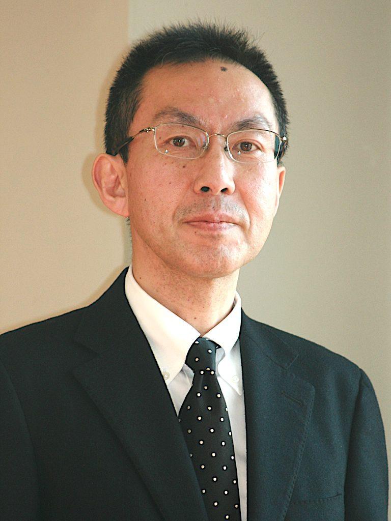 池田 多実男牧師